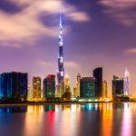 Достопримечательности Дубая и что следует посетить в первую очередь