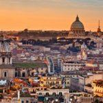 Главные достопримечательности Рима (с фото и описанием)
