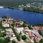 Гусь Хрустальный: достопримечательности и интересные места города