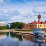 Достопримечательности города Иванова с фото и описанием