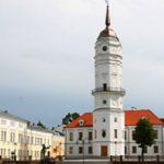 Могилев: достопримечательности и что посмотреть в городе (с фото)