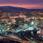 Город Мурманск: достопримечательности и интересные места