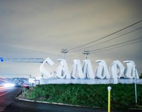 Достопримечательности и красивые места Самары