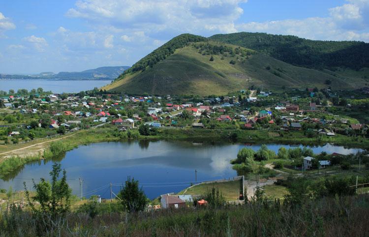 Ширяево