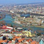 Город Тбилиси: главные достопримечательности, что посмотреть