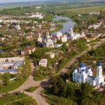 Достопримечательности Торжка и что посмотреть в городе