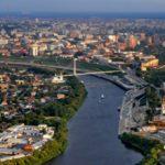 Достопримечательности Тюмени и что посмотреть в городе (фото и описание)