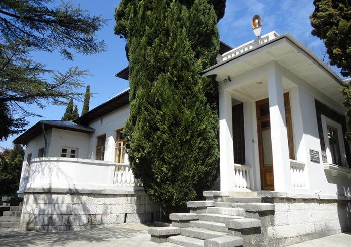Музей Н. А. Островского