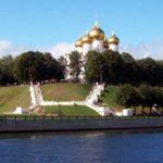 Основные достопримечательности Ярославля (с фото и описанием)
