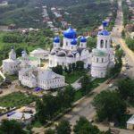 Боголюбово (Владимирская область) — основные достопримечательности