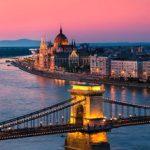 Будапешт — главные достопримечательности города (фото и описание)