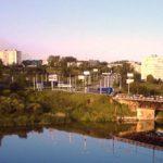 Каменск-Уральский: достопримечательности и интересные места (с фото)