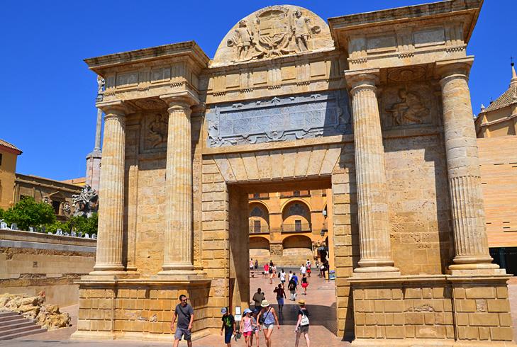 Ворота Пуэрта дель Пуэнте