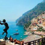 Неаполь: достопримечательности и что посмотреть (фото и описание)