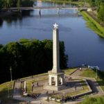 Достопримечательности города Великие луки: список, фото и описание