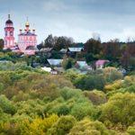 Что посмотреть в Боровске — достопримечательности города