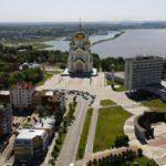 Достопримечательности Хабаровска: список, фото и описание