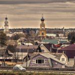 Город Киржач: достопримечательности и интересные места (с фото)