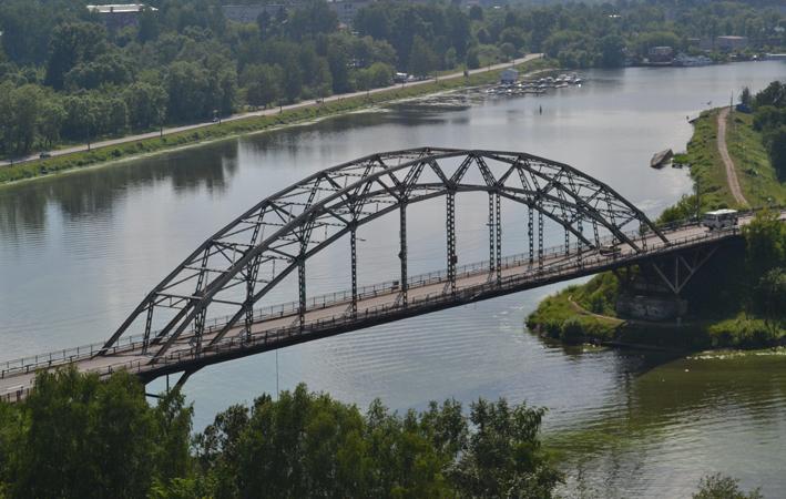 Никольский мост