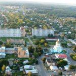 Город Озеры: достопримечательности и что посмотреть (с фото)