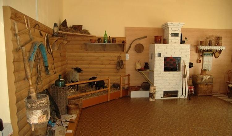 Музей «Борисоглебская сторона»