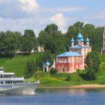 Достопримечательности и интересные места Тутаева: список и описание
