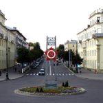 Главные достопримечательности Борисова с фото и описанием