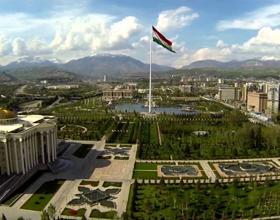 Главные достопримечательности Душанбе