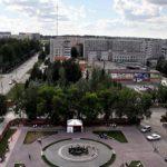 Достопримечательности Заринска: фото и описание