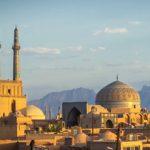 Достопримечательности Ирана: список, фото и описание
