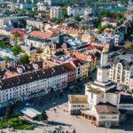 Ивано-Франковск: достопримечательности и интересные места (с фото)