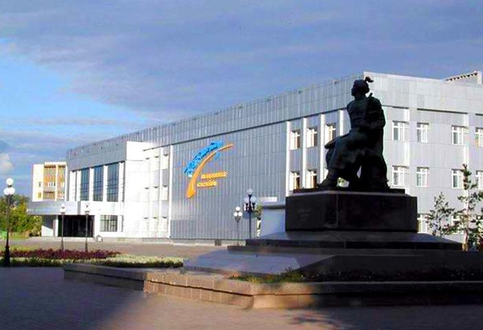 Дворец культуры «Кокшетау»