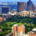Главные достопримечательности Бостона: обзор, фото и описание