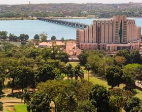 Главные достопримечательности Мали