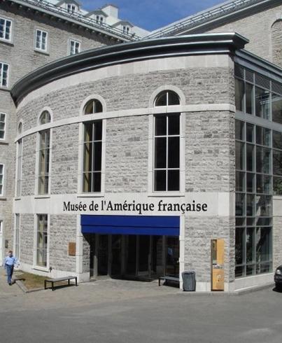 Музей франкоязычной Америки