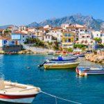 Главные достопримечательности Кипра с фото и описанием
