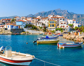 Главные достопримечательности Кипра