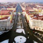Норильск: достопримечательности и что посмотреть