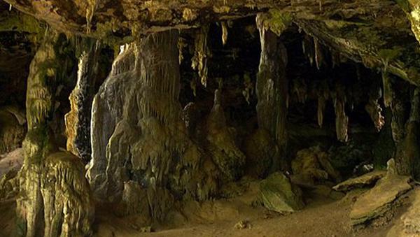 ПещераТхам-Пхи-Хуа-То-Тхам