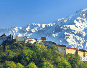 Достопримечательности и интересные места Румынии