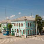 Достопримечательности Скопина: список, фото и описание