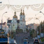 Достопримечательности Винницы: описание и фото интересных мест