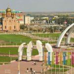 Город Актобе: достопримечательности и что посмотреть