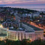 Достопримечательности города Артем с фото и описанием