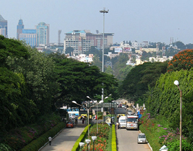 Знаменитые достопримечательности Бангалора