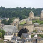 Бретань: достопримечательности и что посмотреть (с фото)