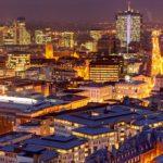 Знаменитые достопримечательности Брюсселя с фото и описанием