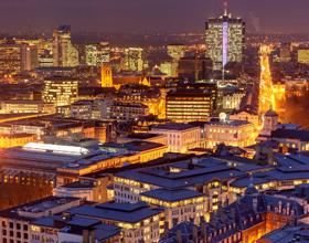 Знаменитые достопримечательности Брюсселя