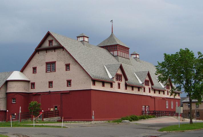 Сельскохозяйственный музей