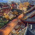 Достопримечательности и интересные места Чэнду: фото и описание